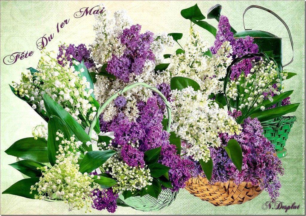 Un joyeux 1er mai toutes et tous for Agessa ou maison des artistes